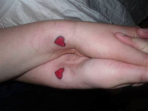 matching tattoos for couples on wrist matching tattoos for couples matching tattoos