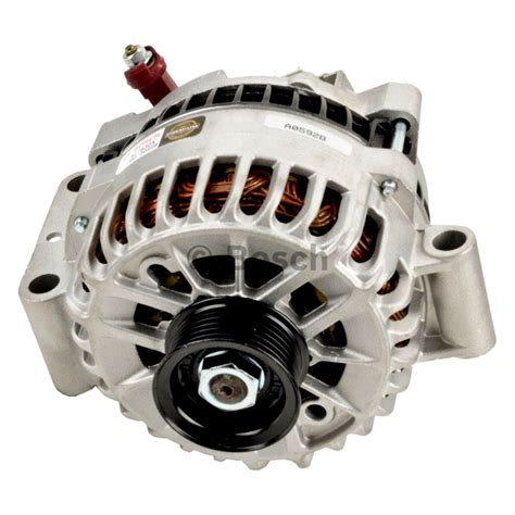 alternator for 2006 ford mustang bosch 174 ford mustang 2006 remanufactured alternator