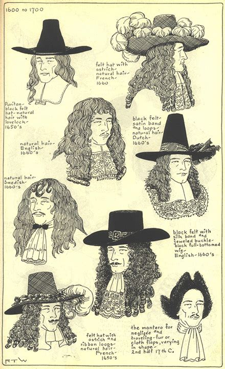 men hairstyles of the 17th century 1670 s hairstyle 1600 1700 fashion pinterest costume