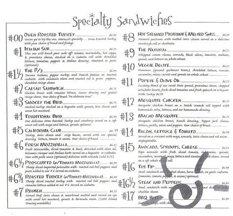 moruccis deli menu yelp