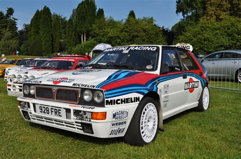 martini lancia pin lancia delta martini rally legend d day youtube on