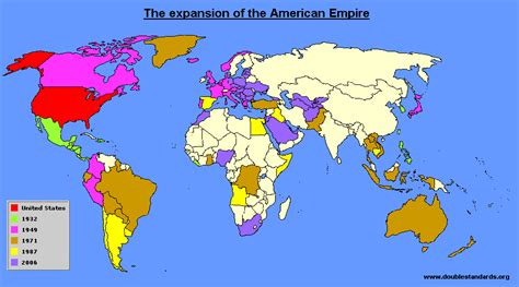 map of the united states empire the ruthless american empire a view from my balcony