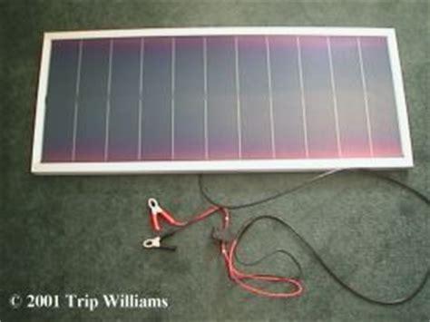 solar panels blocking diodes rubicon