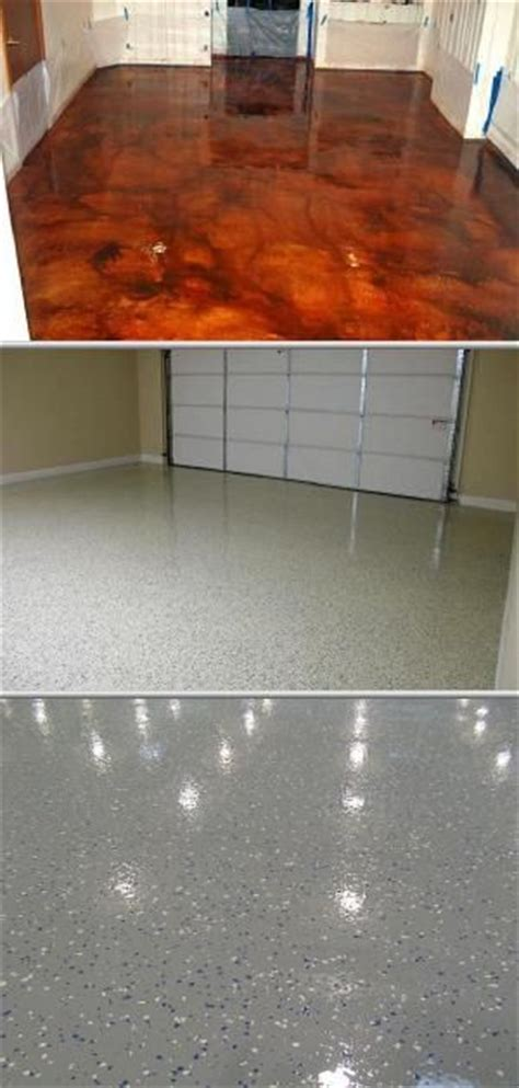 17 best ideas about epoxy flooring cost on
