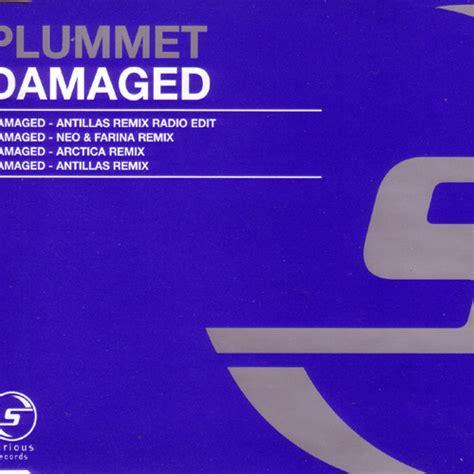 plumb damaged images