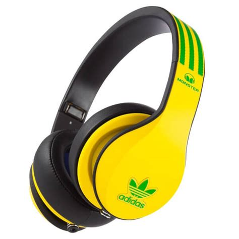 Headset Adidas adidas originals by headphones 3 button talk passive noise cancellation