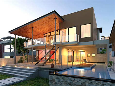 home design software free exterior طراحی های شگفت انگیز برای ساختمان های یک طبقه مجله خبری