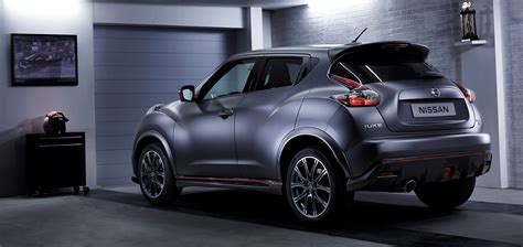 juke nismo 2014 2014 nissan juke nismo rs 218hp and 280nm
