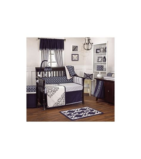 Cocalo Couture Crib Bedding Cocalo Couture 4 Crib Bedding Set
