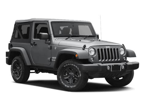 Jeep Wrangler Pricing New Jeep Wrangler Lease Offers Best Price Near Boston Ma