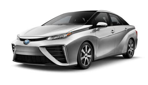 Brennstoffzellenauto Toyota by Brennstoffzellenauto Toyota Mirai Schon 1500 Bestellungen