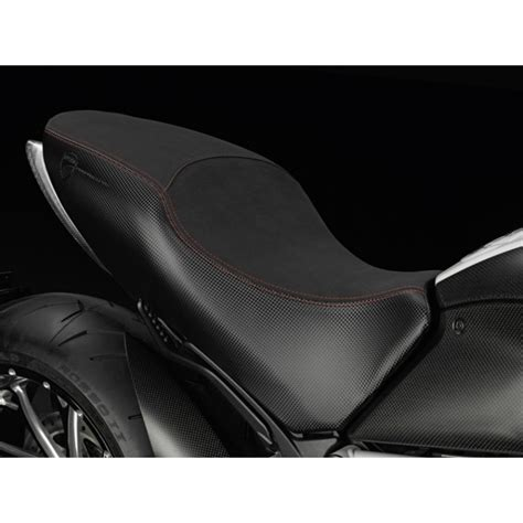 aftermarket car seats comfort d performance touring comfort seat for ducati diavel