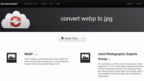 imagenes webp 5 sitios para convertir im 225 genes webp a jpg en un momento
