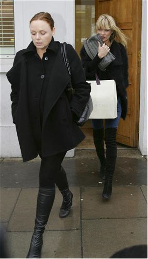 The Rise Of Dandy Kate Moss Gwen Stefani by Shilton Moggy 2 Low Heel Boots Lulu Williams