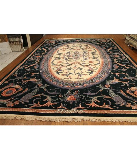 rug international one of a collection design savaneri 158616 black hri rugs harounian rugs international