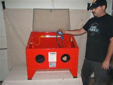 Scioto Valley Bar Stools by Sandblasting Cabinet Tractor Supply Jobsmart Sandblasting