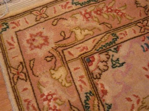 rug corners curling flattening a curled rug thriftyfun