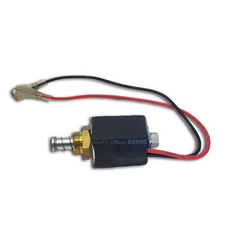solenoid for mrt 1 series gas valve kits procom heating