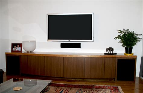 comfortable furniture home theater cabinet