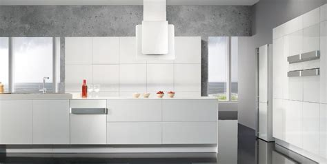 contemporary white kitchen white kitchens