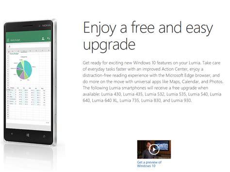 lumia update lumia microsoft ver 246 ffentlicht ger 228 teliste f 252 r windows 10