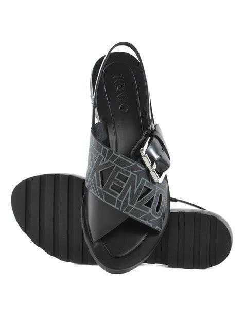 Kenzo Sandals kruise sandals by kenzo flip flops ikrix
