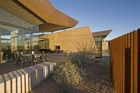gallery of desert wing kendle design 20 desert wing kendle design archdaily
