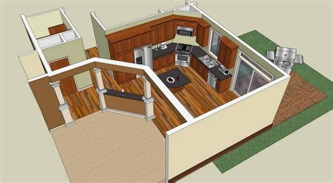 House Design Layout 3d by Sketchup For Mac Download