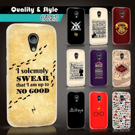 Casing Xperia Z5 Harry Potter Custom Hardcase Cover harry potter phone cover for lg g3 g4 g5 ebay