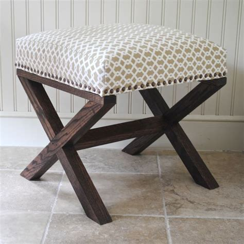 x leg ottoman 35 awesome diy wooden gift ideas that everyone will love
