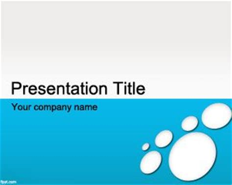 Windows Live Powerpoint Template Live Powerpoint Templates