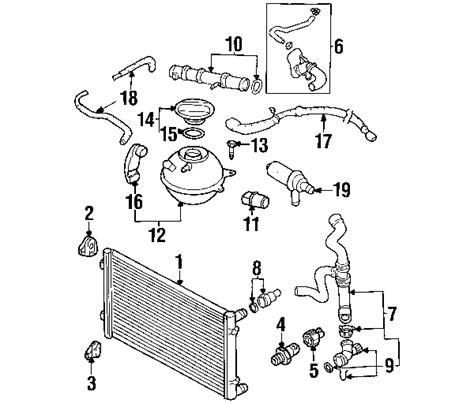 volkswagen beetle cooling system diagram volkswagen free