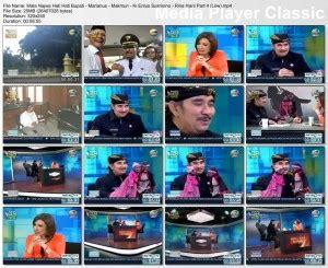 Tv Wilayah Tegal sejarah dan budaya info tegal part 7