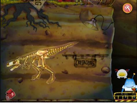 Ss Eat A Lot ansel and clair cretaceous dinosaurs review for teachers common sense education