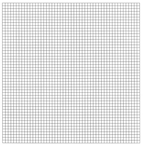 printable graph paper 30 x 40 mean free path