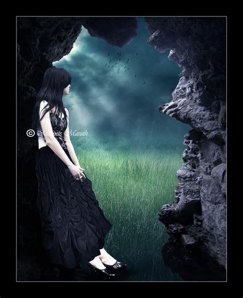 imagenes de uñas goticas goticos mensagens frases e imagens com goticos para