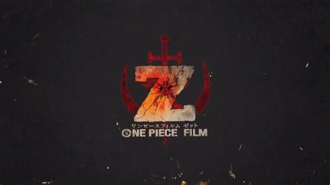 movie one piece film z review one piece film z anime reporter
