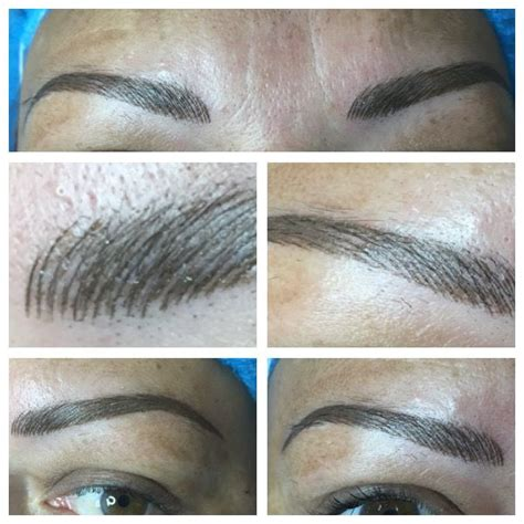 tattoo eyebrows natural natural tattooed eyebrows www pixshark com images