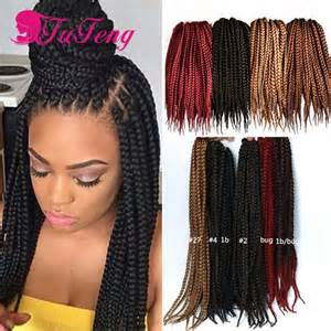 crochet braiding hair for sale crochet braids box braids 18 20 inch senegalese crochet