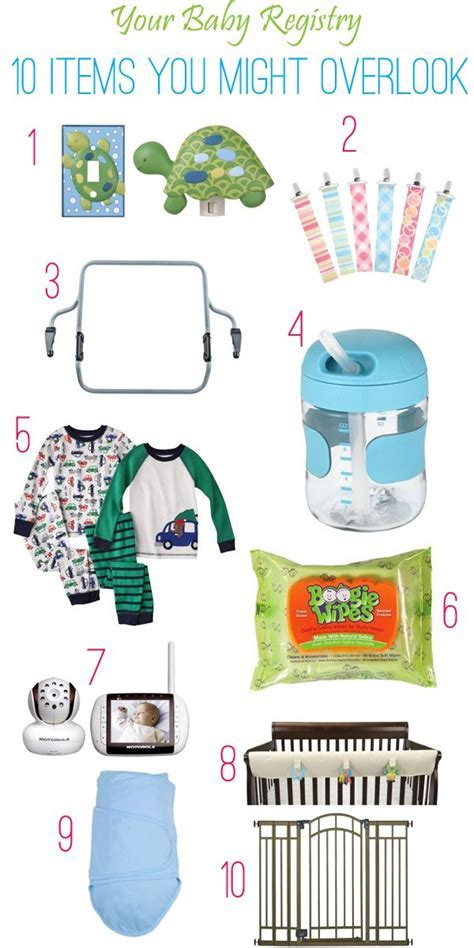 Best 25  Baby registry items ideas on Pinterest   Baby