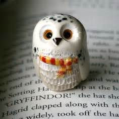 Snowy Owl Hedwig Papercraft By X0xchelseax0x On - hedwig harry potter s owl coloring page summer c