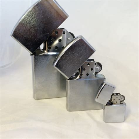 Office Table Decoration Items 11 cm giant zippo lighter