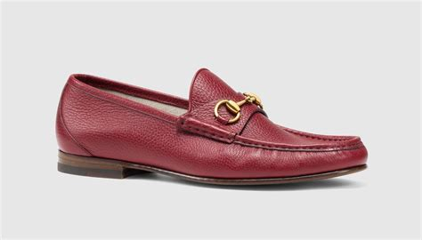 gucci loafer 8 of the best timeless gucci loafers fashion runway
