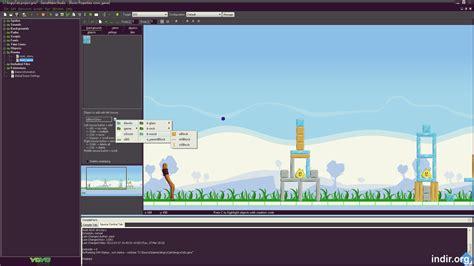 gamemaker studio indir oyun tasarlama programi