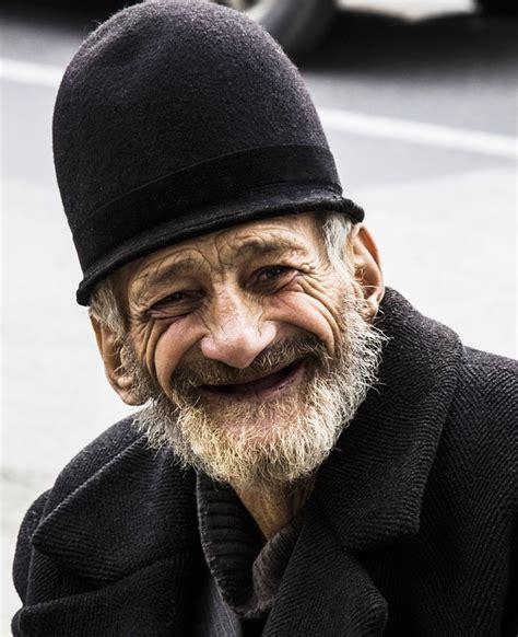 old man smiling old man with beard www pixshark com images