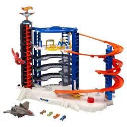 Hot Wheels Super Ultimate Garage Play Set : Target