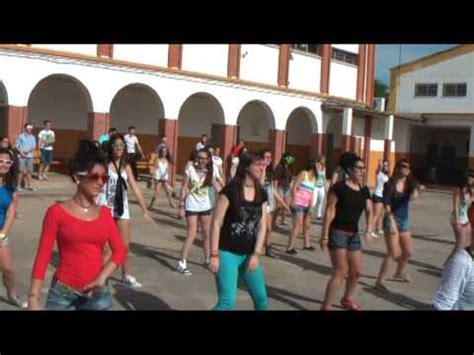 ies donoso cortes flashmob donoso cortes 2012 ies donoso cortes
