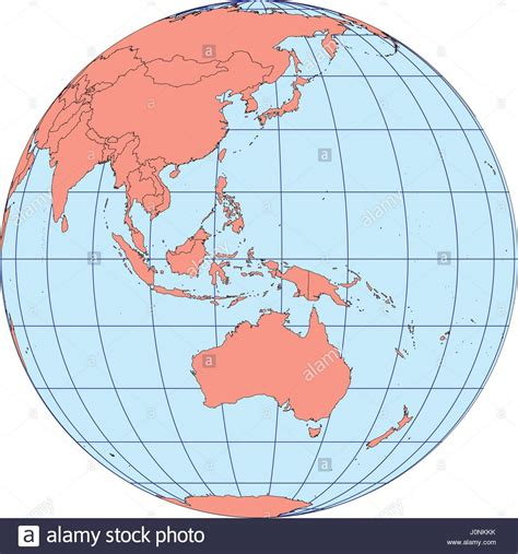australia globe map australia globe map driverlayer search engine