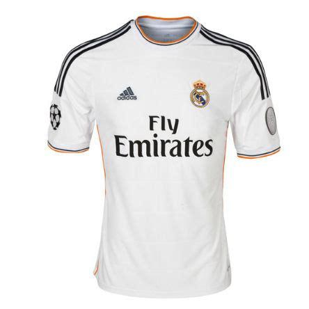 Tshirt Real real madrid real madrid shirt