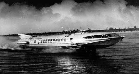 hydrofoil boat russia streamlined soviet passenger hydrofoils hello there world